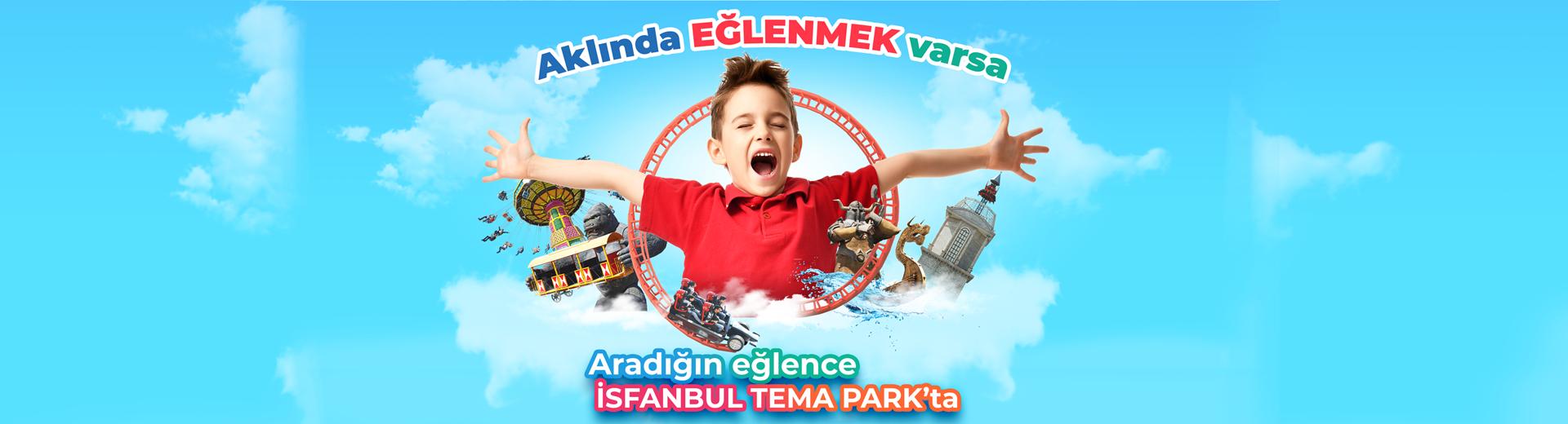 Isfanbul Tema Park
