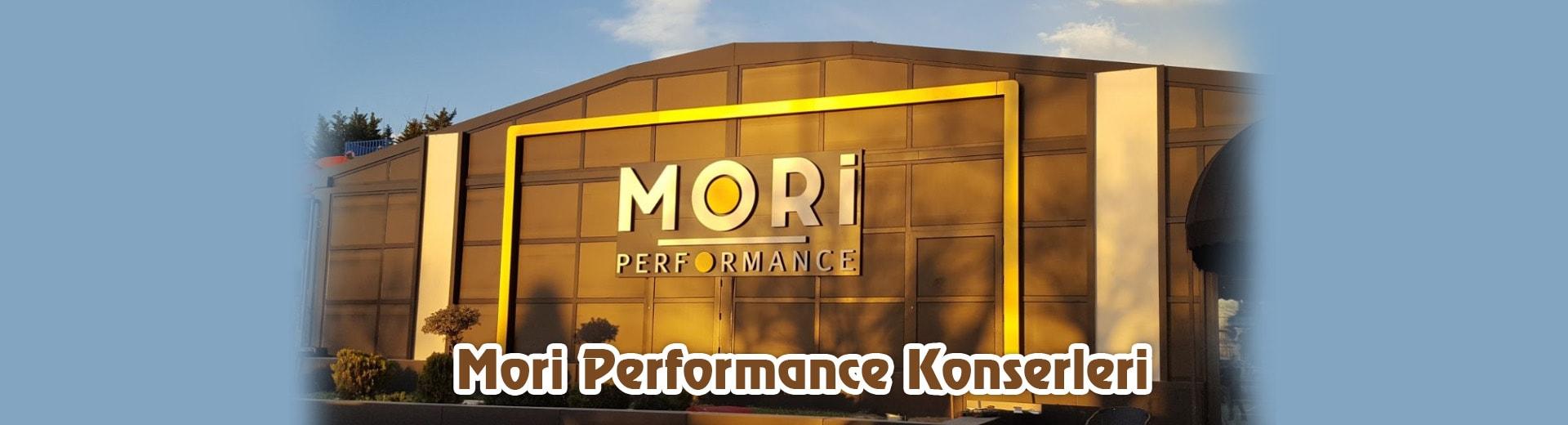 Maltepe Mori Performance Konserleri