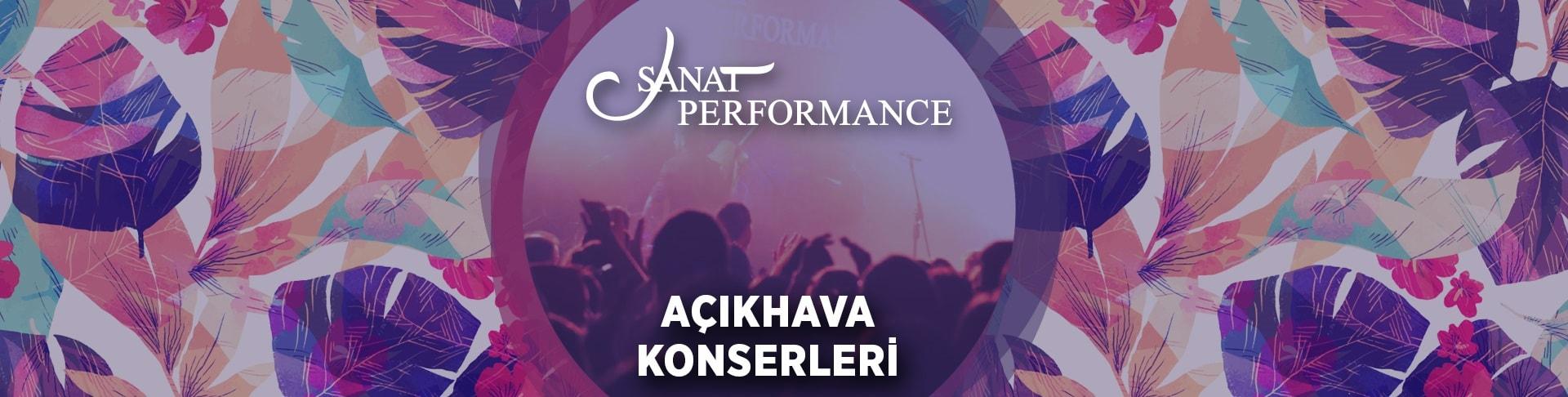 Beyoğlu Sanat Performance Konserleri