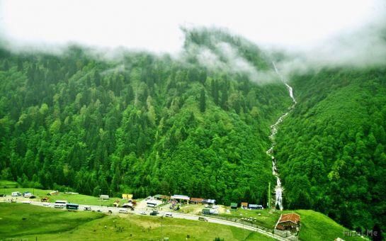 Ramazan Bayramı'nda 7 Günlük Karadeniz Turu; Kastamonu, Sinop, Samsun, Ordu, Giresun, Trabzon, Rize, Amasya, Batum (Gürcistan), Ayder ve Uzungöl Turu