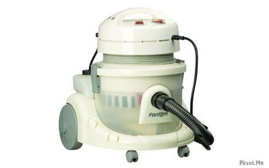 FANTOM 'Robotix CC 6300' Halı Yıkama Robotu