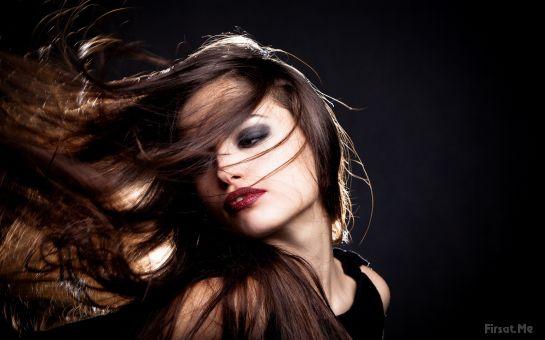 Ankara Jezebel Kuaför Salonları'nda, L'Oréal Paris Ürünleri İle Komple Saç Boyama + Saç Bakımı + Fön!