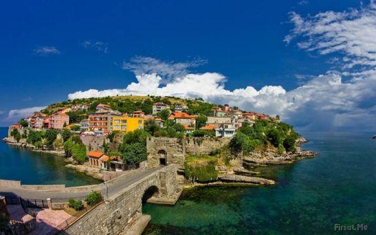 Karadeniz'in Cennet Köşeleri! Paytur Turizm'den, 1 Gece 2 Gün Yarım Pansiyon Konaklamalı Safranbolu + Amasra + Yedigöller Turu!
