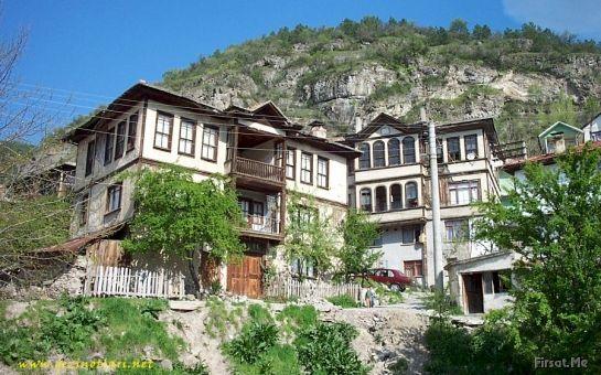 Orta Karadeniz'in Cennet Köşeleri Paytur'dan, Mangalda Sucuk veya Tavuk Menü İkramıyla GÖYNÜK TURU (Her Pazar Hareketli)