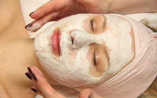 Bağdat Caddesi Çakra Güzellik'te Dermatolojik ClearChoice Ürünleri ile 90 Dakika Detaylı Cilt Bakımı