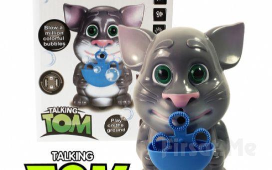 Çocuğunuzun Yeni Eğlencesi TOM CAT! (Kargo Bedava)