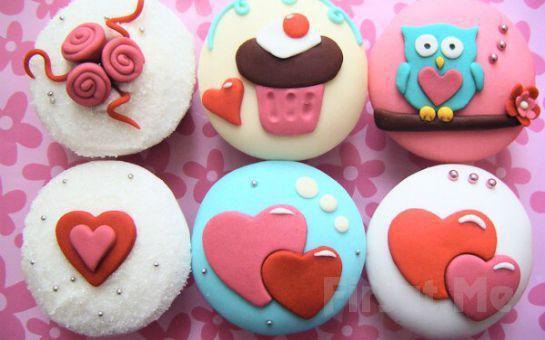 Enfes Lezzetlerle Dolu Bir Kursa Ne Dersiniz? De Cooks Academy'den Cupcake, Kurabiye veya Çikolata Kursu