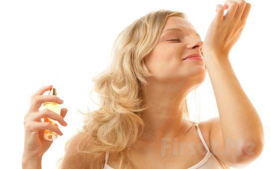Parfüm Şişesinden Dolabilir Cep Parfüm Şişesi! (Kargo Bedava)