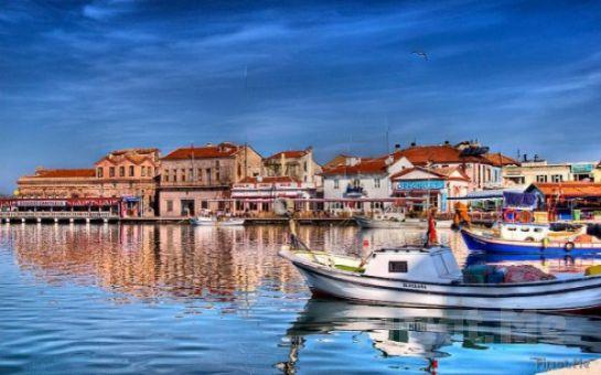 Paytur Turizm'den Mavi ve Yeşilin Muhteşem Uyumu 3 Gün BOZCAADA + KAZDAĞLARI + ASSOS Turu!