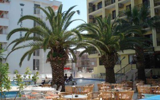 Miletos Hotel Altınkum'da Herşey Dahil Rüya Gibi Bir Tatil Fırsatı!