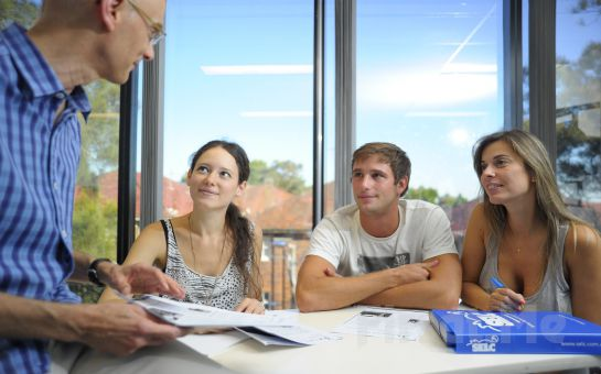 George's Academy'den, Etimoloji İle 250 Kelime 6 Saatte TOEFL, IELTS, YDS, TOEIC, PROFICIENCY'e Hazırlık Fırsatı!