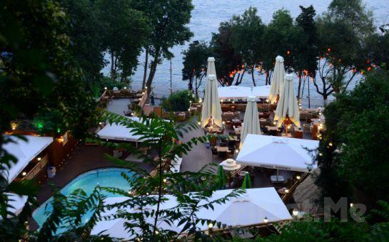 Rumeli Hisarında Eşsiz Boğaz Manzarası Eşliğinde Serander Bosphorus'da İftar Fırsatı!