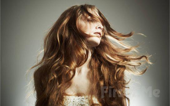 Hanımlar, Yüzünüze En Uygun Saç Kesimi İçin Çayyolu Be Good Esthetic'ten Saç Kesimi, Saç Bakım Fırsatı
