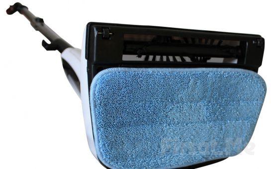 Hem Gırgırlama Hem de Buharlı Temizliği Bir Arada İsteyenler İçin Kohlemann Gırgırlı Buharlı Steam Mop Fırsatı!