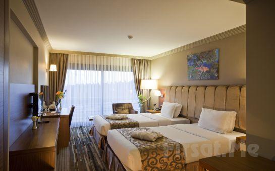 Kurban Bayramında Üsküdar Volley Hotel İstanbul'da Çift Kişi 3 Gece Kal 2 Gece Öde (Meyve Tabağı, Şarap, Akşam Yemeği İkramıyla)