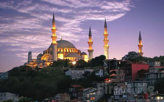 Osmanlı'nın Başkenti Edirne'yi Baştan Başa Geziyoruz! CRN Tur'dan HİLLY Hotel'de 1 Gece Yarım Pansiyon Konaklamalı Edirne Turu!