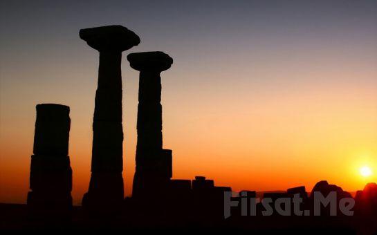 Paytur Turizm'den Kurban Bayramı'na Özel 3 Gece 4 Gün Yarım Pansiyon Gökçeada + Bozcaada + Assos + Truva + Kazdağları Turu!