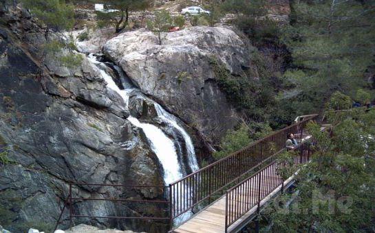 Zafer Bayramı'nda Paytur Turizm Ayrıcalığıyla Mavi Ve Yeşilin Uyumunu Ziyaret Fırsatı! (Bozcaada, Kazdağları, Assos)