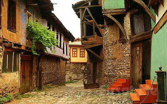 Yaşayan Osmanlı Köyü Cumalıkızık'a Gidiyoruz Albatros Turizm'den Cumalıkızık, İznik Turu