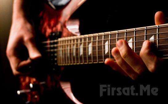 4. Levent MetronoMusic'den Profesyonel Enstrüman Eğitimi, Özel Ve Grup Seçenekleriyle!