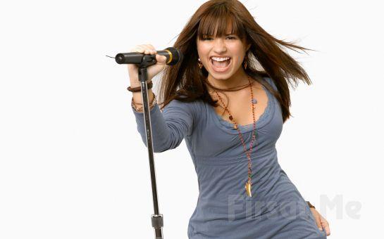 İçinizdeki Cevheri Çıkartmak İçin, MetronoMusic'ten 1 Aylık Şan Dersleri Fırsatı!