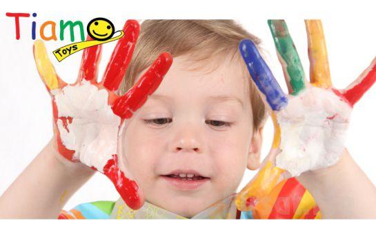 Çocuğunuzdaki Değişimi İzlemeye Hazır Olun! Tiamo Mental Aritmetik İle 1 Aylık Mental Aritmetik Kursu!
