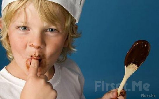 Eşinizin, Çocuklarınızın ve Sevdiklerinizin Kalbine Giden Yol Artık Atölye Ful Mutfağından Geçiyor!