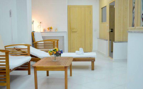 Nişantaşı'nın En Seçkin Oteli, HOTEL LA PIANO'da, Spa Masajı, Hamam, Sauna Keyfi