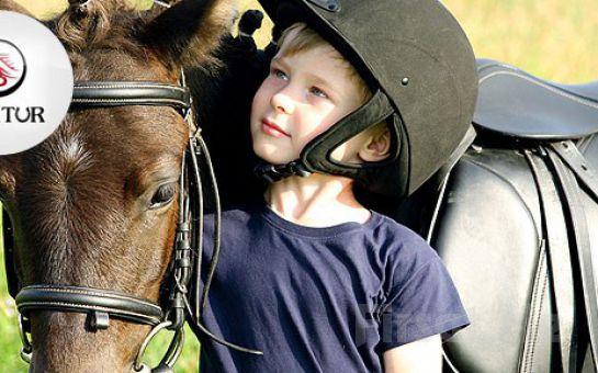 Çocuğunuzla Birlikte At Sırtında Özgürlük Atlı Tur'dan At Sahiplendirme, Eğitim Ve Doğada Gezi Programı