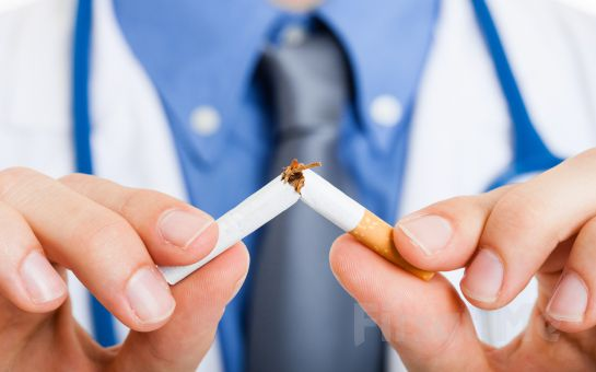 Sarıyer Rumeli Tıp Merkezi'nde Tek Seansta Sigarayı Bırakmanızı Sağlayacak Olan BİOREZONANS TERAPİ Fırsatı!
