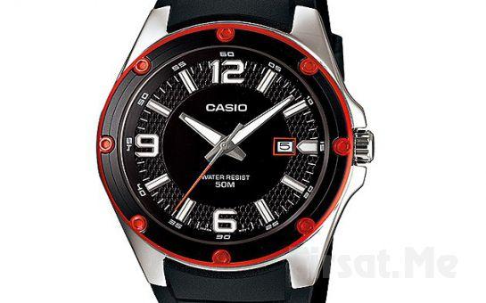 Karizmatik ve Sportif Şıklık MTP-1346-1AVDF Casio Erkek Kol Saati Fırsatı (Orjinal Ürün)