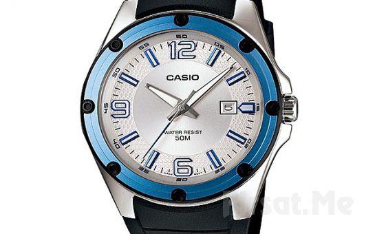 Karizmatik ve Sportif Şıklık! MTP-1346-7AVDF Casio Erkek Kol Saati Fırsatı! (Orjinal Ürün)