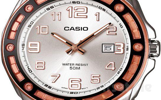 Karizmatik ve Sportif Şıklık! MTP-1347D-7AVDF Casio Erkek Kol Saati Fırsatı! (Orjinal Ürün)
