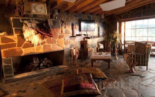 Anadolu Feneri'nde, Boğaz Manzaralı Taşlıhan Boutigue Otel'de 2 Kişi 1 Gece Konaklama + Kahvaltı Fırsatı!