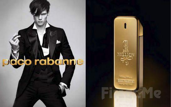 Erkeklere Özel Paco Rabanne One Million 100 ml Orjinal Tester Parfüm Fırsatı