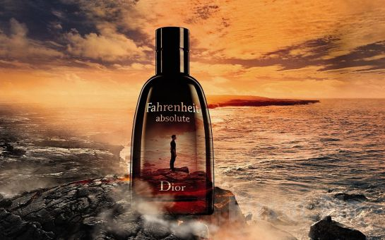 Erkeklere Özel Christian Dior Fahrenheit 100 ml EDT Orjinal Tester Parfüm Fırsatı