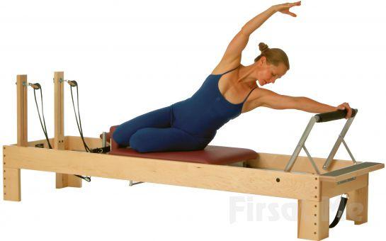 Hanımlar Kendinizi Daha Zinde ve Dinç Hissetmeniz için Ataşehir Livaderm'den Reformer Pilates Kursu!