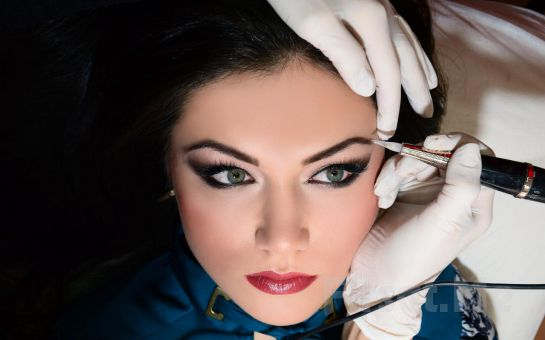 Güzelliğinizi kalıcı hale getirin Mecidiyeköy Kadınca Güzellik Salonu'ndan Kalıcı Makyaj Uygulaması