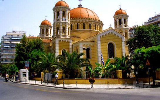 Hitit Tur'dan, 3 Ülke (Yunanistan, Makedonya ve Bulgaristan) 5 Gün 7 Şehir SELANİK - ÜSKÜP - SOFYA TURU!