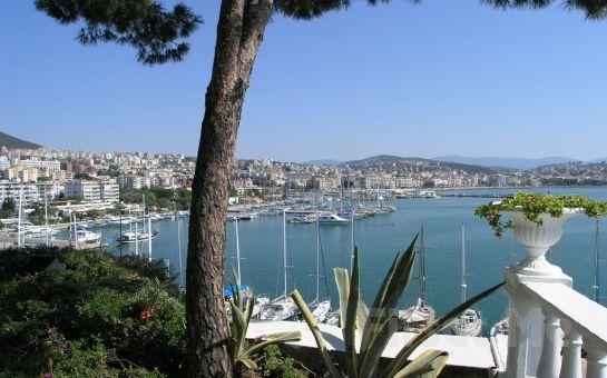 Ege Turuna Hazır mısınız? Paytur Turizm'den 3 Gün Çeşme + Efes + Kuşadası + Meryemana Turu!