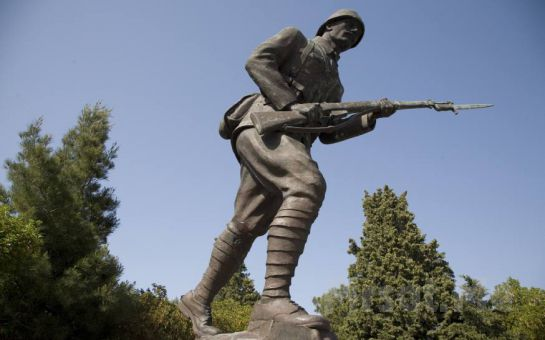 Türk Ordusu'nun Kahramanlık Destanı Yazdığı Çanakkale'ye Gidiyoruz! Paytur'dan Günübirlik ÇANAKKALE TURU!