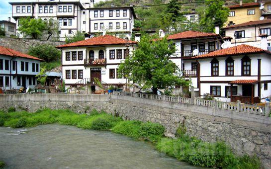 Ankara Tour Jet'ten Öğlen Yemeği Dahil Her Pazar Günübirlik Göynük + Mudurnu + Sünnet Gölü Turu!