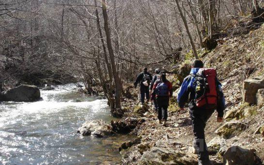 Ankara Tour Jet'ten Öğlen Yemeği Dahil Her Pazar Günübirlik Akçakoca Doğa ve Trekking Turu