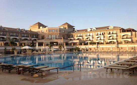 Doğanın Kalbi Şile Gardens Hotel, Spa'da Konaklama ve Masaj Şeçenekleri