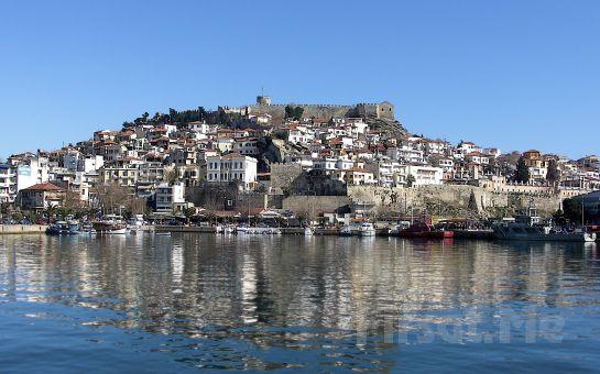 Balkanlar'ın Avrupa'sı Üsküp! Hitit Tur'dan 2 Gece 3 Gün Konaklamalı Yunanistan & Makedonya (Selanik + Üsküp + Bitola + Ohrid + Kavala) Turu!