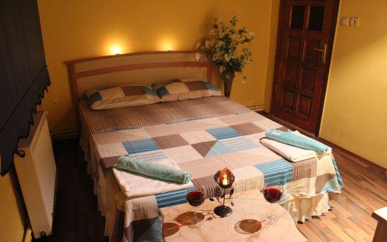 Cennetten Bir Köşe Ağva Türker Otel'de 2 Kişi 1 Gece Konaklama + Kahvaltı Fırsatı!