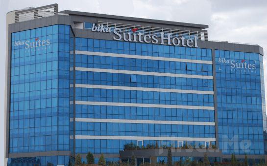 Zengin İftar Menüsü ile Büyükçekmece Bika Suites'te Unutulmaz Bir İftar Ziyafeti