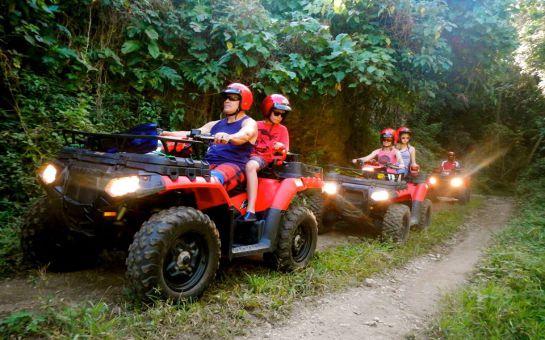 Tur Dünyası'ndan, Kahvaltı Dahil Günübirlik Maşukiye, Sapanca Doğa ve Trekking Turu