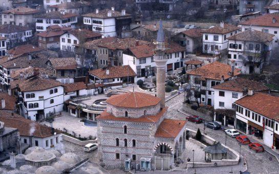 Kurban Bayramı'nda Unutulmayacak 3 Gece 4 Gün Yarım Pansiyon Konaklamalı Safranbolu Turuna Davetlisiniz