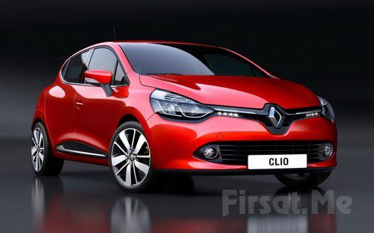 Real Auto Lease'den Son Model Dizel Renault Symbol, Hyundai Era, Renault Clio, Fiat Punto Araç Kiralama Fırsatı